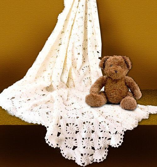 Cwtch Shawl Baby Crochet PATTERN!!!. Stunningly Gorgeous Warm Blanket. 4Ply, DK.