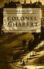 Le Colonel Chabert by Honore de Balzac, Carol Cosman (Paperback, 1998)