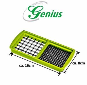 Genius-Spare-Knife-Cutting-Attachment-6x6mm-12x12mm-for-Nicer-plus-in-Green