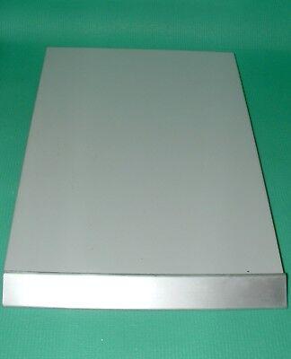 Réfrigérateurs, Congélateurs Amana Side By Réfrigérateur Congélateur Métal Étagère 30.5cm Large Modèle Jade White