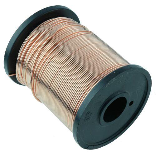 22SWG Bare Copper Wire 500g