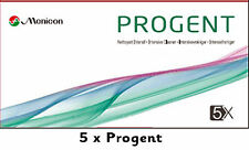 Menicon Progent Contact Lens Cleaner - Hard Gas Permeable Lenses 5 Applications