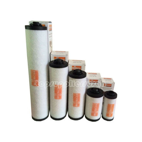 1Pcs filtro de escape Busch bomba de vacío P//N 0532140155 Fit RA0021 XD-20