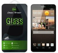 Dmax Armor® Huawei Ascend Mate 2 4g Tempered Glass Screen Protector Saver Shield