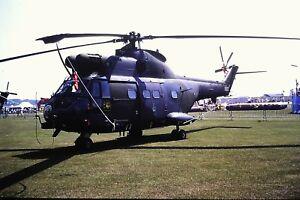 3-975-Aerospatiale-SA-330-Puma-Royal-Air-Force-Kodachrome-SLIDE