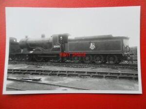 PHOTO  SR EX LSWR CLASS S11 LOCO NO 30400 241054 VIEW 2 - Tadley, United Kingdom - PHOTO  SR EX LSWR CLASS S11 LOCO NO 30400 241054 VIEW 2 - Tadley, United Kingdom