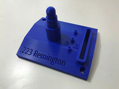 XL650 /& XL750  4 place USA Made  NEW Reloading TOOL HEAD STAND for DILLON RL550