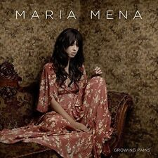 Maria Mena - Growing Pains [New CD] Germany - Import