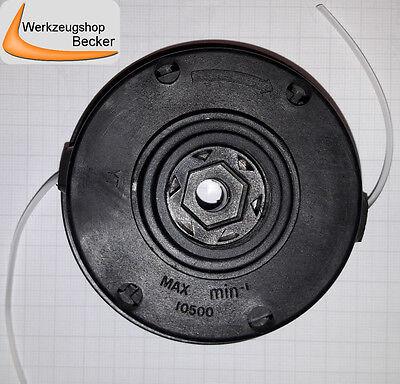Benzinschlauch passend Atika BF43-2 Freischneider