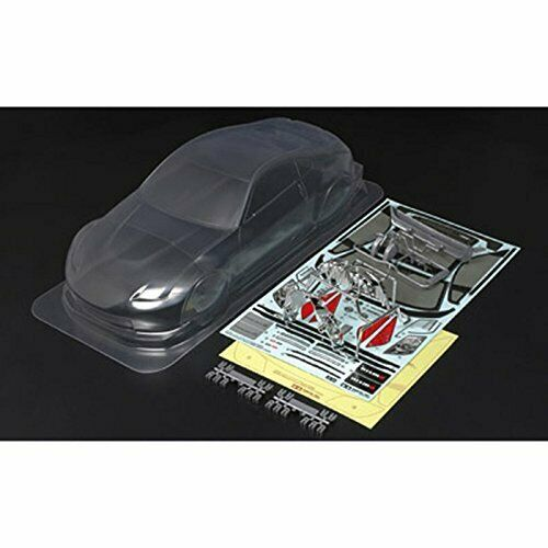 Tamiya 51322 (SP1322) Body Set Nissan Fairlady Z Nismo Version