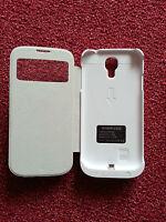 Portable Power Case für Samsung Galaxy S4 3200mAh externe Backup-Batterie-Bank