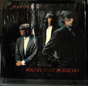 Deram-So-Real-Rough-Night-IN-Jericho-LP-Promo