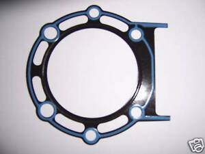 Kopfdichtung-VOR-450-530-570-cylinder-head-gasket-NEU-Zylinder-Motor-Kolben