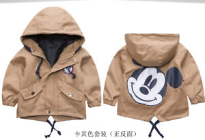 Toddler-Kids-Baby-Wind-Coat-Outerwear-Boys-Hooded-Cartoon-Jacket-kids-Clothes