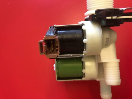 Genuine Electrolux EcoInverter Washer Dryer Combo Water Inlet Valve EWW12753