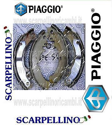 GANASCE FRENO POSTERIORE 154998 PIAGGIO APE TM P 50 1985-1989