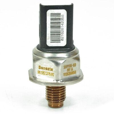 Genuine Fuel Rail Pressure Sensor CITROEN FIAT PEUGEOT 1.4 1.6HDi Engines 1920GW