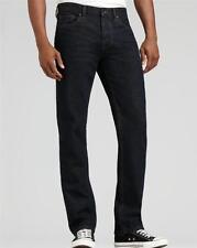 Converse Dark Denim Classic Rise Five-Pocket Slim Straight-Leg Size 34 NWT