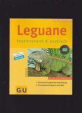 Leguane faszinierend & exotisch von Harald Jes