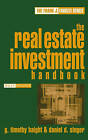 The Real Estate Investment Handbook by G.Timothy Haight, Daniel D. Singer (Hardback, 2005)