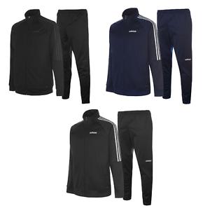 14 Herrenbekleidung Sereno Adidas Trainingsanzüge