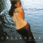 New Moon Daughter by Cassandra Wilson (CD, Feb-1996, EMI Music Distribution)