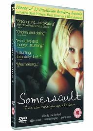 1 of 1 - Somersault [DVD]:NEW SEALED FREEPOST