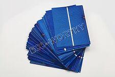 40PCS 52x78mm High Efficiency Solar Cells, Solar Power DIY Panel Electric