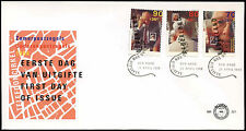 Netherlands 1994 Senior Citizens Security FDC First Day Cover #C28057