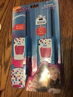 Icarly Slider Walkie Talkies Nip