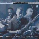 Design in Time by Ken Vandermark (CD, Nov-1999, Delmark (Label))