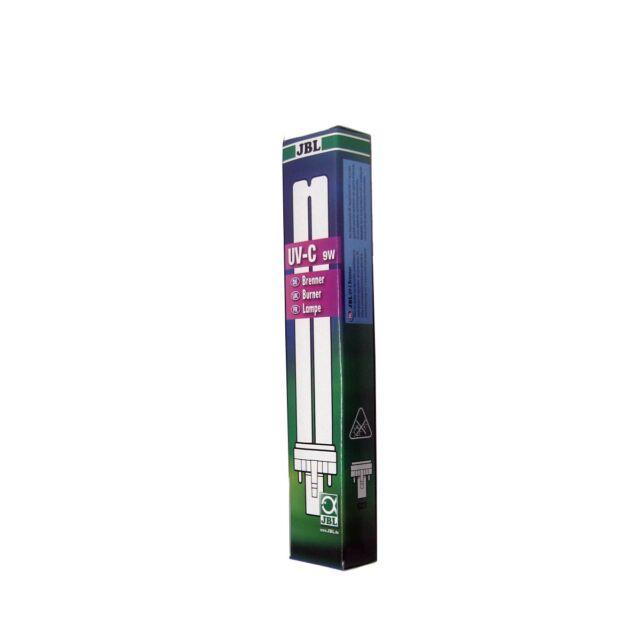 JBL UV-C Ersatzlampe 9W - Ersatzröhre Ersatzbrenner UVC Lampe