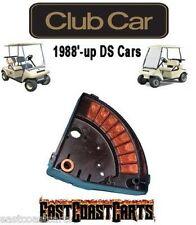 Club Car Golf Cart 1988'-up V-glide Wiper Switch Case Assembly 1014999
