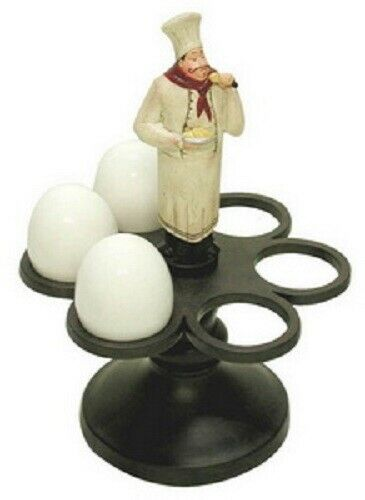 CHEF EGG HOLDER 6 CUPS