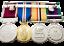 Medium-REME-Medal-Display-Case thumbnail 5