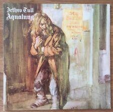 "Jethro Tull - Aqualung 12"" LP - 1971  (Vinyl aus Rock Sammlung)"