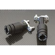 Sato Racing Frame Sliders for Buell XB9 R/S, XB12 R/S