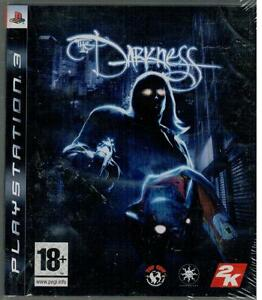 Darkness-PS3-Nuevo