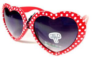 imágenes detalladas siempre popular el precio más baratas Details about  4411,eyewear,heart,shape,plastic,lence,oculos,gafas,sunglasses,lentes,corazon,bb