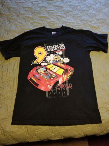 Vintage cartoon network t shirt
