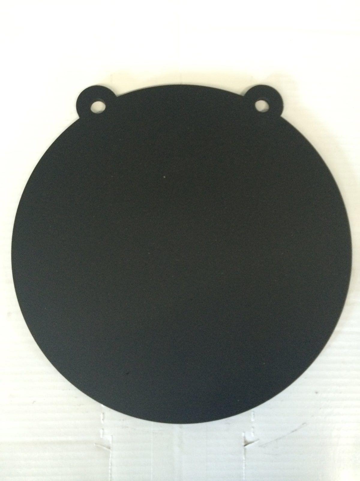 12 x3 8  AR500 XSteel Gong