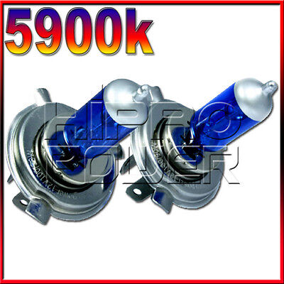 HID Xenon Halogen Light Bulbs Ford Taurus 1992-2002 2003 2004 2005 2006 2007