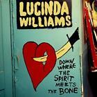 Down Where The Spirit Meets Th von Lucinda Williams (2014)