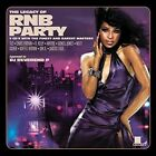 The Legacy of RnB Party [Sony Music] by Various Artists (CD, Sep-2016, 3 Discs, Sony Music)