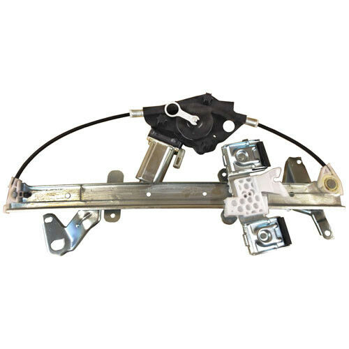 Window Regulator Front Right For Ford Fiesta 2001-2008
