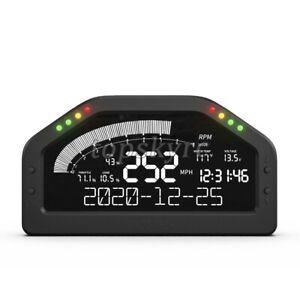 "SINCO TECH DO921 OBD2 Dashboard 6.5"" Universal OBD2 Dash Display Bluetooth tps"