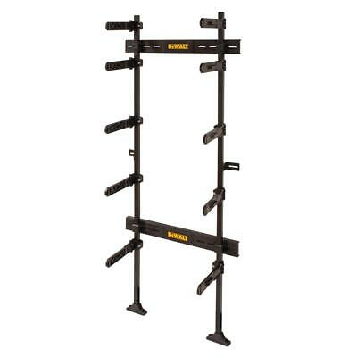 DEWALT DWST08260 ToughSystem Wall Mount Workshop Racking System