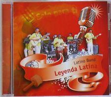 Salsa Musik CD Leyenda Latina: Solo Para Ti, Latin Karibik Hits+ Latino Tanzkurs