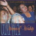 It's Our Time 0014998122224 by GMWA Women of Worship CD