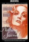 738329081621 Nothing Sacred 1937 With Carole Lombard DVD Region 1